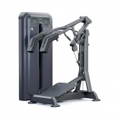 Pulse Fitness 525H Squat Standing Calf